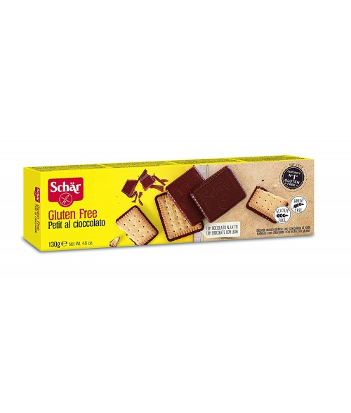 Petit al Cioccolato