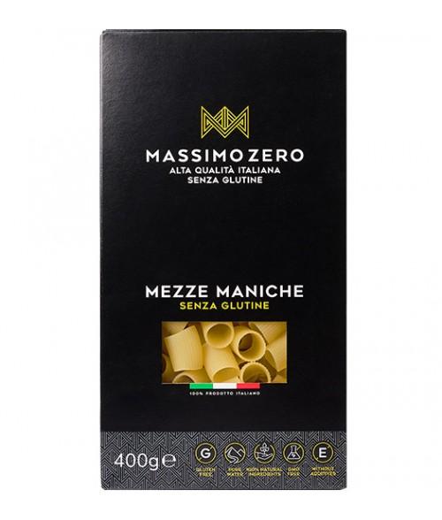 MASSIMO ZERO MEZZE MANICHE